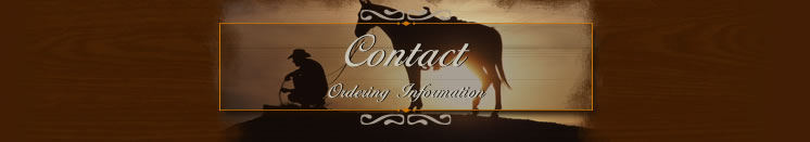 Daniel Joseph | Contact and Ordering Information